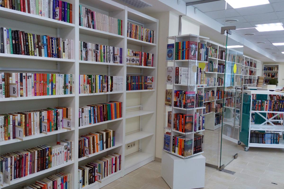 Клементьевская библиотека открыласьждем вас в обновленных интерьерах